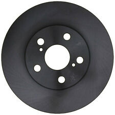 Disc Brake Rotor-Non-Coated Front ACDelco Advantage fits 94-97 Toyota Celica