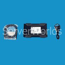 HP RDX 750GB External Back Up System AW579A RDX750