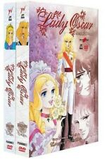 LADY OSCAR LA ROSA DI VERSAILLES - Memorial Box 1-2 - SERIE COMPLETA 10 DVD