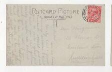 Miss Violet Hargreaves Thomas Street Crosland Moor Huddersfield 1925 300a