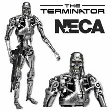 NECA Terminator T-800 resistencia 7 pulgadas Escala Figura De Acción Nueva y Oficial
