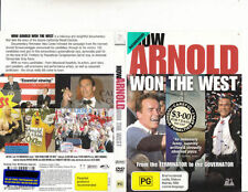 Special Edition Arnold Schwarzenegger M DVD & Blu-ray Movies