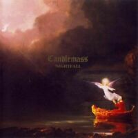 "Candlemass : Nightfall VINYL 12"" Album (2013) ***NEW*** FREE Shipping, Save £s"