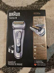 Braun series 9 9330s