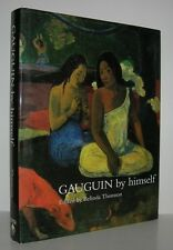 GAUGUIN BY HIMSELF - Gaugin, Paul - First Edition Thus 2nd Printing