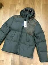BNWT CP COMPANY 50 FILI QUILTED HOODED DOWN GOGGLE JACKET  rrp£850 Size 54 (XXL)