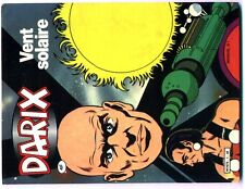 BD TBE : DARIX N° 1 ( vent solaire )