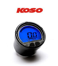 Count tour KOSO DL-02R D5 thermometer scooter motorcycle quad cross Tachometer