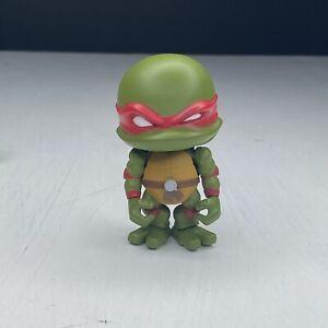 Loyal Subjects Teenage Mutant Ninja Turtles RAPHAEL WAVE 1 figure pop mini TMNT