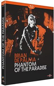 Movie-Phantom Of The Paradise/Blu-Ray BLU-RAY NEW