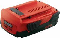 New Hilti CPC B22 2.6 Ah  Li-Ion Cordless Tool Batteries