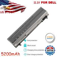 New Battery For DELL Latitude E6400 E6500 E6410 E6510 PT434 PT437 KY265 MP303