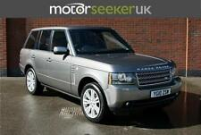 Parking Sensors Range Rover Automatic Cars