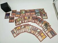 Lot Of 58 Magic The Gathering MTG 2008 Wizards Of The Coast Cards Holos
