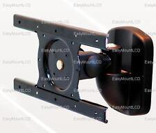 """EZM Swivel 26""""-37"""" LCD/LED/Plasma Flat TV Wall Mount w / Max VESA 200x100 mm"""