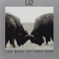 U2 - The Best Of 1990-2000 (NEW 2 VINYL LP)