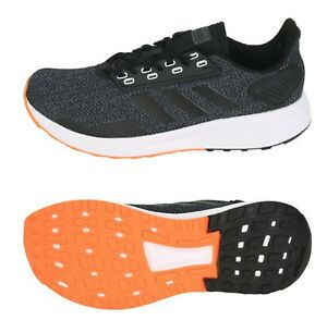 Adidas Men DURAMO 9 Training Shoes Black Sneakers Boot Casual GYM Shoe EE7928