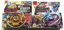 Beyblade Metal Big Bang Pegasis F:D vs. Gold Hell Kerbecs BD145DS Takara Tomy