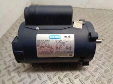Leeson Model 34hp 115208 230v 1246162 Sfa C4c17dc10j Cat 10002600