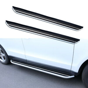 Running Board Side Step Fits for Mitsubishi ASX Outlander Sport RVR 2010-2021