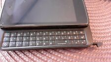 Nokia  N900 - Schwarz Smartphone 32 GB Type RX51
