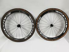Reynolds Assault Carbon Tubular Wheels Wheelset - RRP £1,199