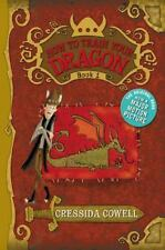How to Train Your Dragon: How to Train Your Dragon 1 by Cressida Cowell (2004, …