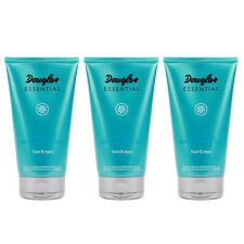 3x Douglas IN-Shower MU Remover Milk Gesichtsreinigung 150 ml SET MU0172