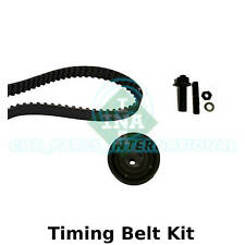 INA Timing Belt Kit Set - 137 Teeth - Part No: 530 0003 10 - OE Quality