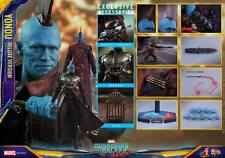 Yondu Hot Toys Delxue MISB 1/6th Guardians of The Galaxy Vol 2. MMS436 Fast Ship