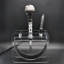 1 X Portable All-In-One Hookah Tobacco Narghile Shisha water Vase with Bowl Hose