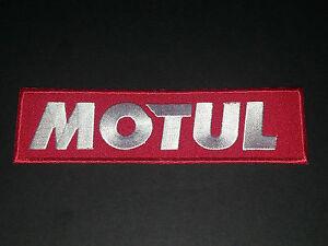 Motul Patch