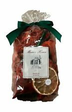 Bag of Tangerine Scented  Potpourri