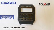 Vintage Case / Boîte Casio CA-53 NOS