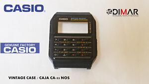 Vintage Case/Box Casio CA-53 NOS