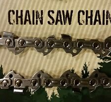 """16"""" Chainsaw Chain  3/8 """" LP .050 G 54 DL fits many McCulloch saws"""