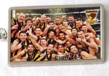 HAWTHORN HAWKS 2013 AFL PREMIERS PREMIERSHIP TEAM IMAGE PHOTO KEY RING KEYRING