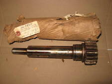 NOS DODGE TRUCK TRANSMISSION MAINDRIVE INPUT GEAR 1939 -47
