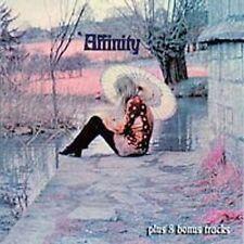 NEW Affinity (Audio CD)