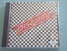 FASTWAY - FASTWAY -  CD NUOVO SIGILLATO (SEALED)
