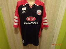 """FC Hansa Rostock Original Adidas Auswärts Trikot 1999/00 """"KIA Motors"""" Gr.XXL"""