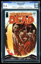 Walking Dead (Image) #27 2006 CGC 9.6 0202524002