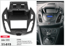 CARAV 11-615 2Din Marco Adaptador FORD Transit Connect, Tourneo Connect 2013+