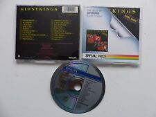 The best of GIPSY KINGS Djobi Djoba 834090 2  CD Album