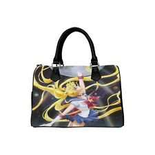 Sailor Moon Crystal Anime Barrel Hand Bag Handbag