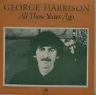 "GEORGE HARRISON - ALL THOSE YEARS AGO WB 17807 SINGLE 7"" (J243)"