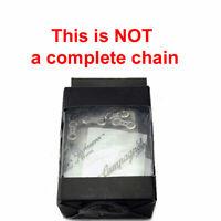 NEW CAMPAGNOLO Record Chorus 10 Ultra-Narrow 5.9mm Chain HD Link: CN-RE400
