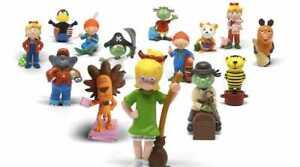 Tonies Tonie Figuren für die Toniebox Große Auswahl