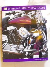 """Ultimate Harley Davidson"",  Hugo Wilson"