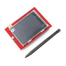 2.4 Inch TFT LCD Shield ILI9341 240*320 Touch Board 65K RGB Color Display Module